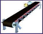 Short Plant Conveyor